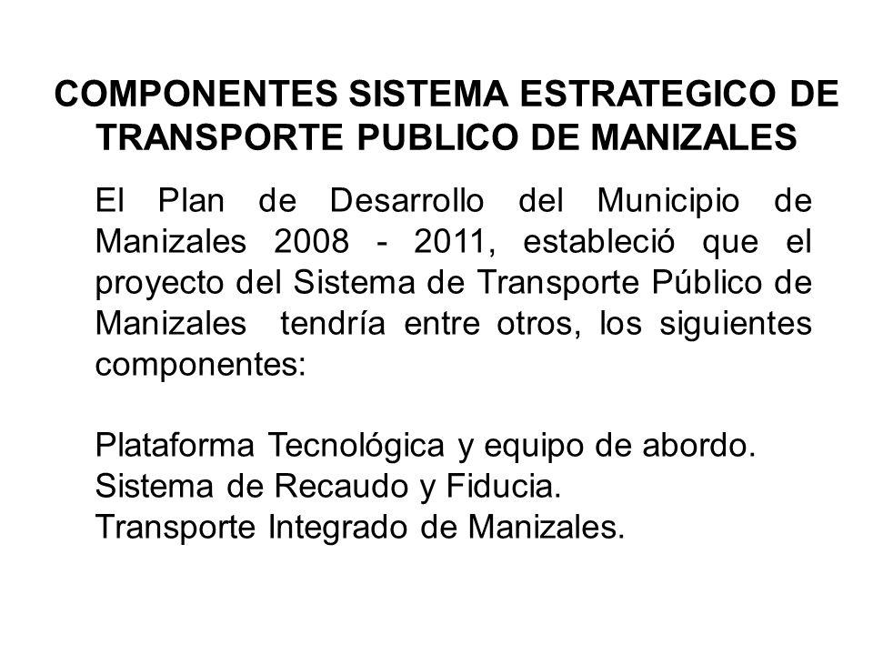 la Administración Municipal, adopto mediante Decreto No.