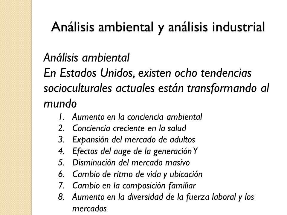 © 2009 Pearson Educación, Inc. Publicado como Prentice Hall.5–26 Análisis ambiental y análisis industrial Análisis ambiental En Estados Unidos, existe