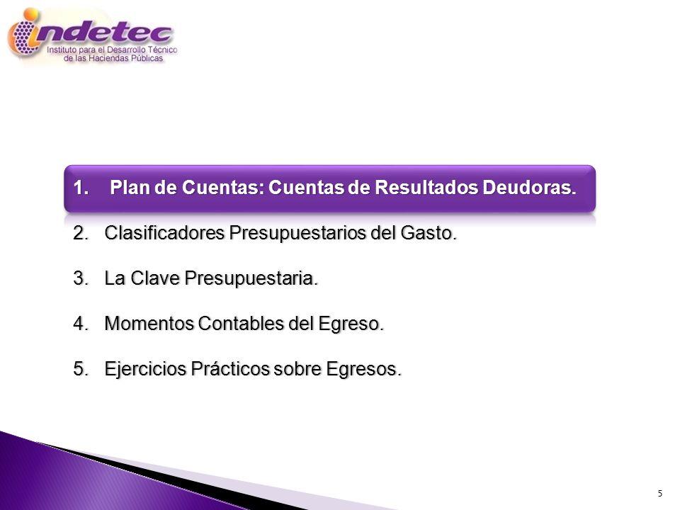 CLASIFICADOR POR OBJETO DEL GASTO Resume, ordena y presenta los gastos programados en el presupuesto, de acuerdo con la naturaleza de los bienes, servicios, activo y pasivos financieros.