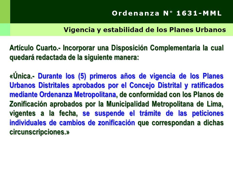 Observaciones y recomendaciones CHAVEZ BUTRICA, ZOILA LUZ Calle Dr.