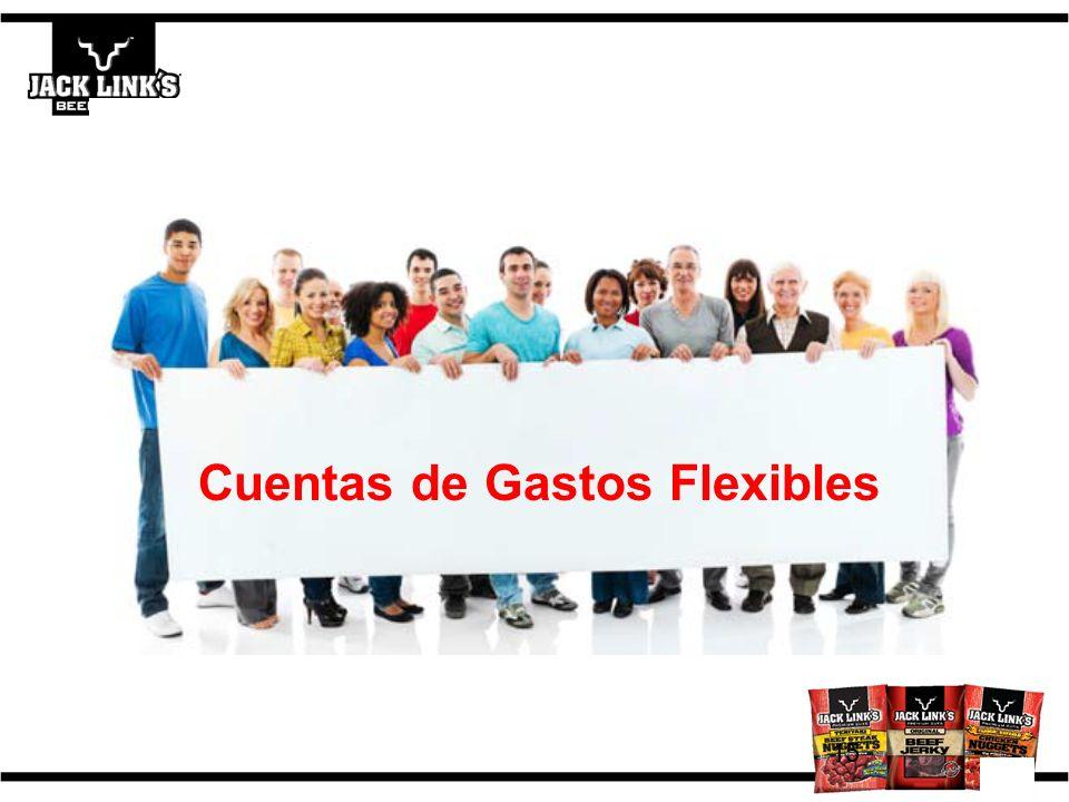 15 Cuentas de Gastos Flexibles