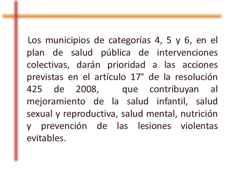 Gestión A.I.E.P.I Programa ampliado de inmunizaciones.