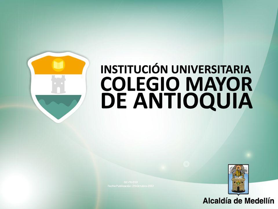 MAYORES INFORMES: andres.guerra@colmayor.edu.co Celular: 316 349 36 18