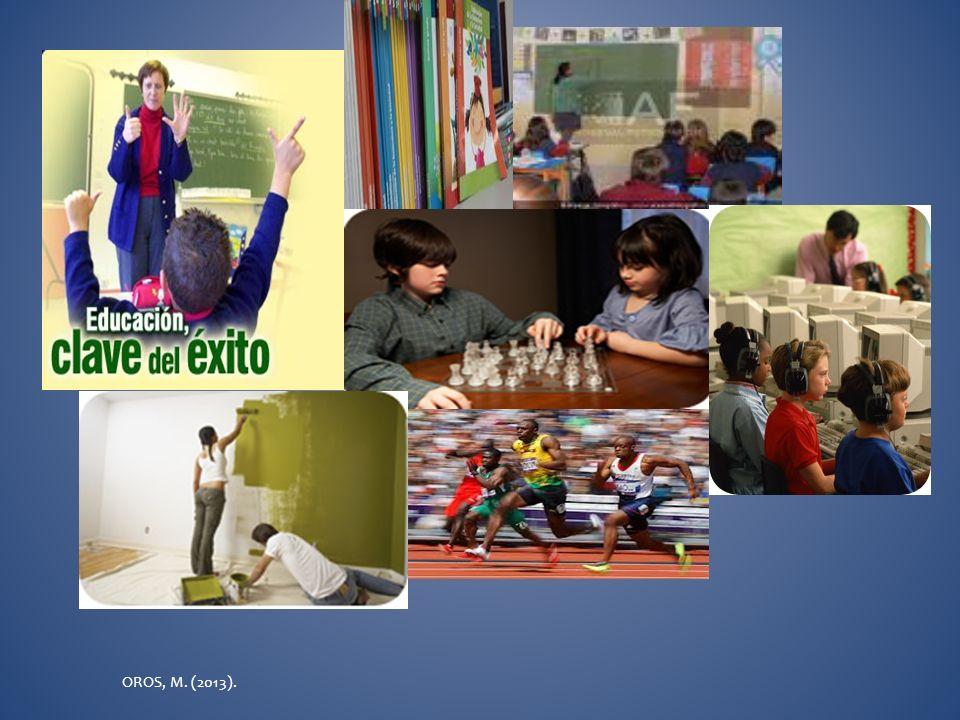 Que todos tus actos hablen de tu grandeza Martha Oros MARTHA OROS martha_oros@yahoo.com OROS, M. (2013).