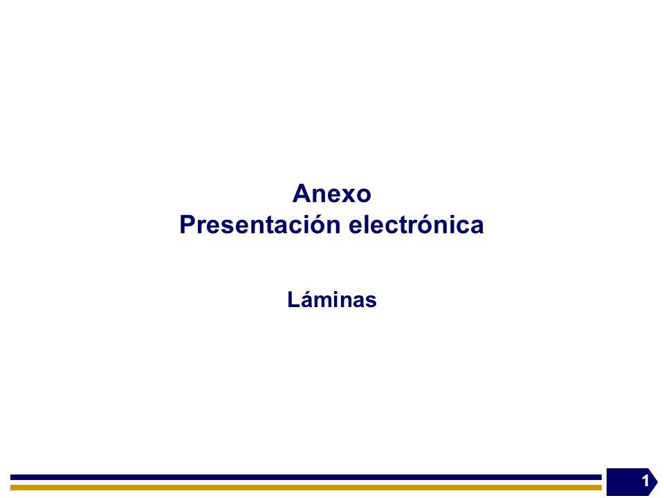 Anexo Presentación electrónica Láminas 1