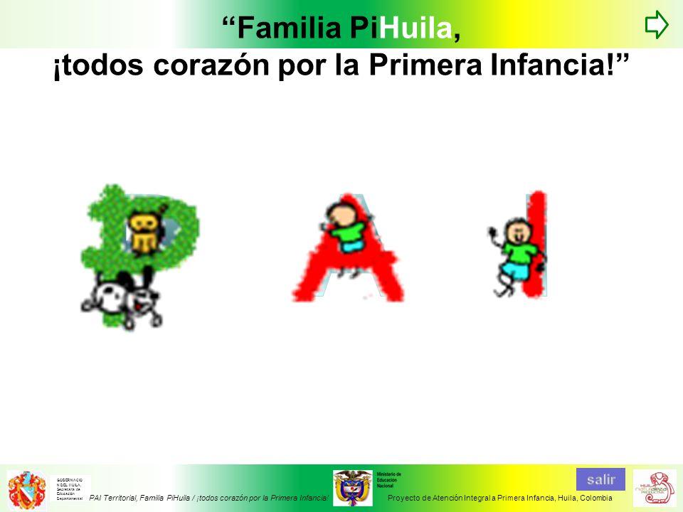 GOBERNACIO N DEL HUILA.
