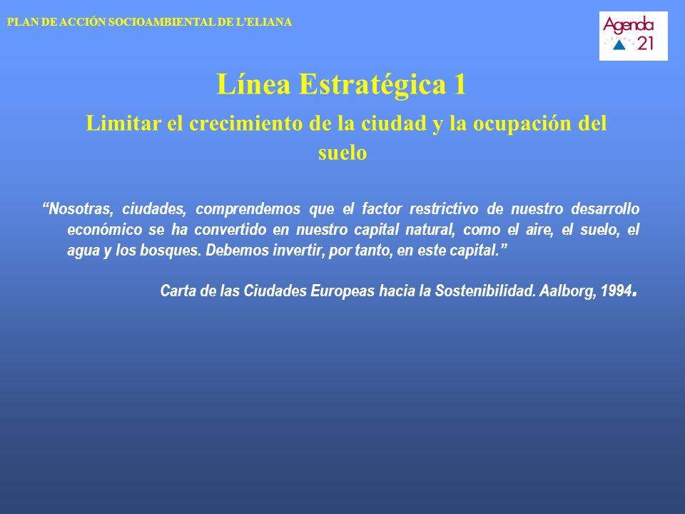 PLAN DE SEGUIMIENTO Y SISTEMA DE INDICADORES Agenda 21 Local