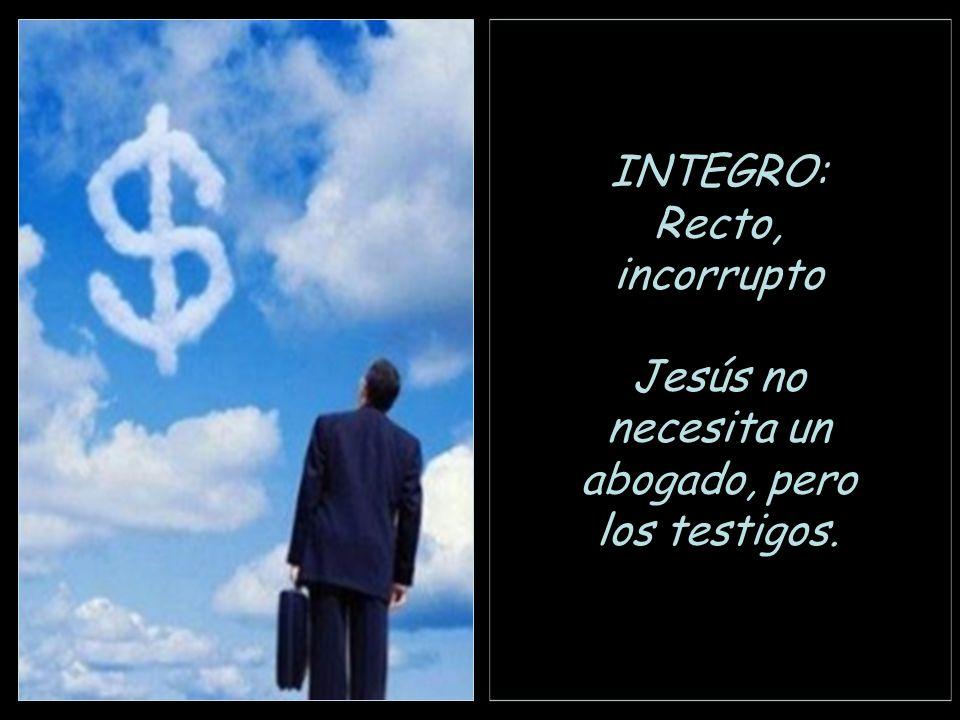 la integridad, El plan de Dios para el hombre. Pastor. João da Cruz Parente clic para mover