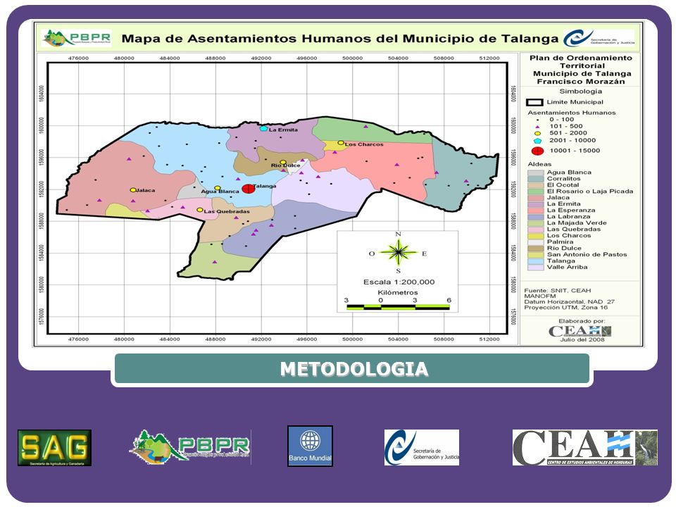 Company Logo www.themegallery.com Pasos para Elaborar el PMOT 6 Identificación de Propuestas 1 Visita a la Municipalidad Selección de Contrapartes 2 Formación de la Comisión de OT 3 3 Elaboración del Diagnóstico 4 4 Taller de Microcuencas 5