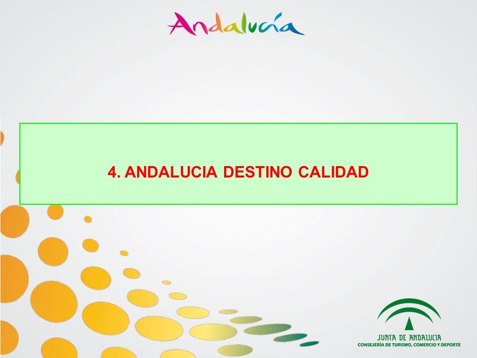 4. ANDALUCIA DESTINO CALIDAD