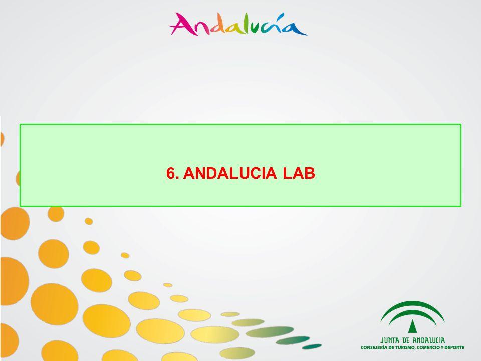 6. ANDALUCIA LAB