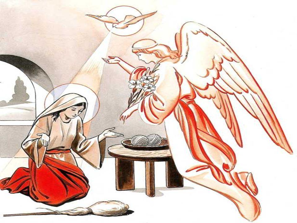 - El Anuncio del nacimiento es frecuente en la Biblia y revela que es un don de Dios... - El Mesías es pobre: En un pueblo desconocido... A una mujer