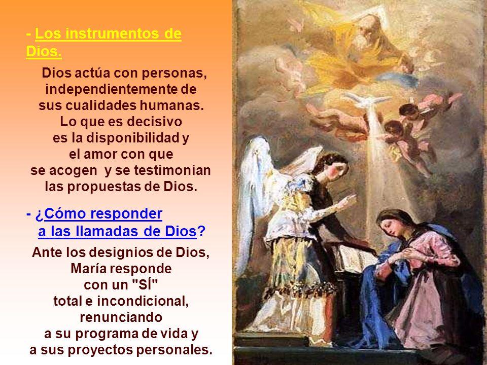 ¿Qué nos dice esta fiesta? - Dios ama a los hombres y tiene un proyecto de vida plena para ofrecerles. - ¿Cómo interviene y realiza Dios la salvación?