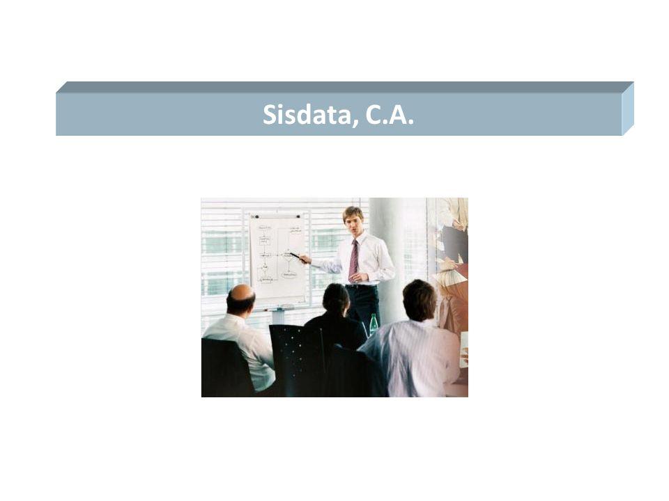 Sisdata, c.a.SISDATA, C.A.