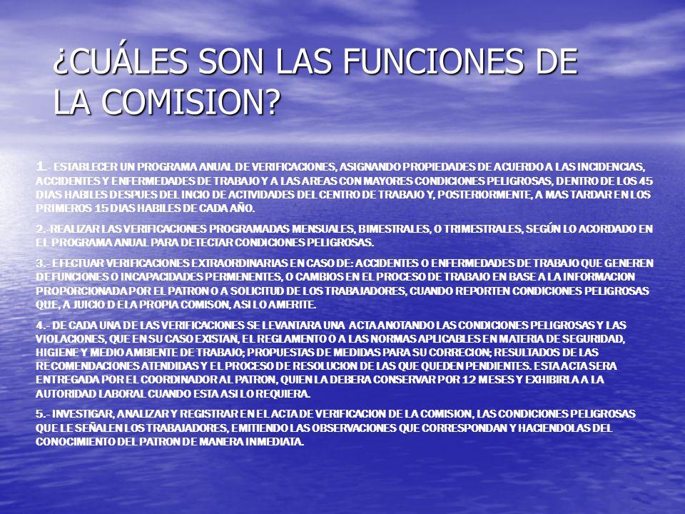 RELACION DE TRABAJADORES CAPACITADOS.