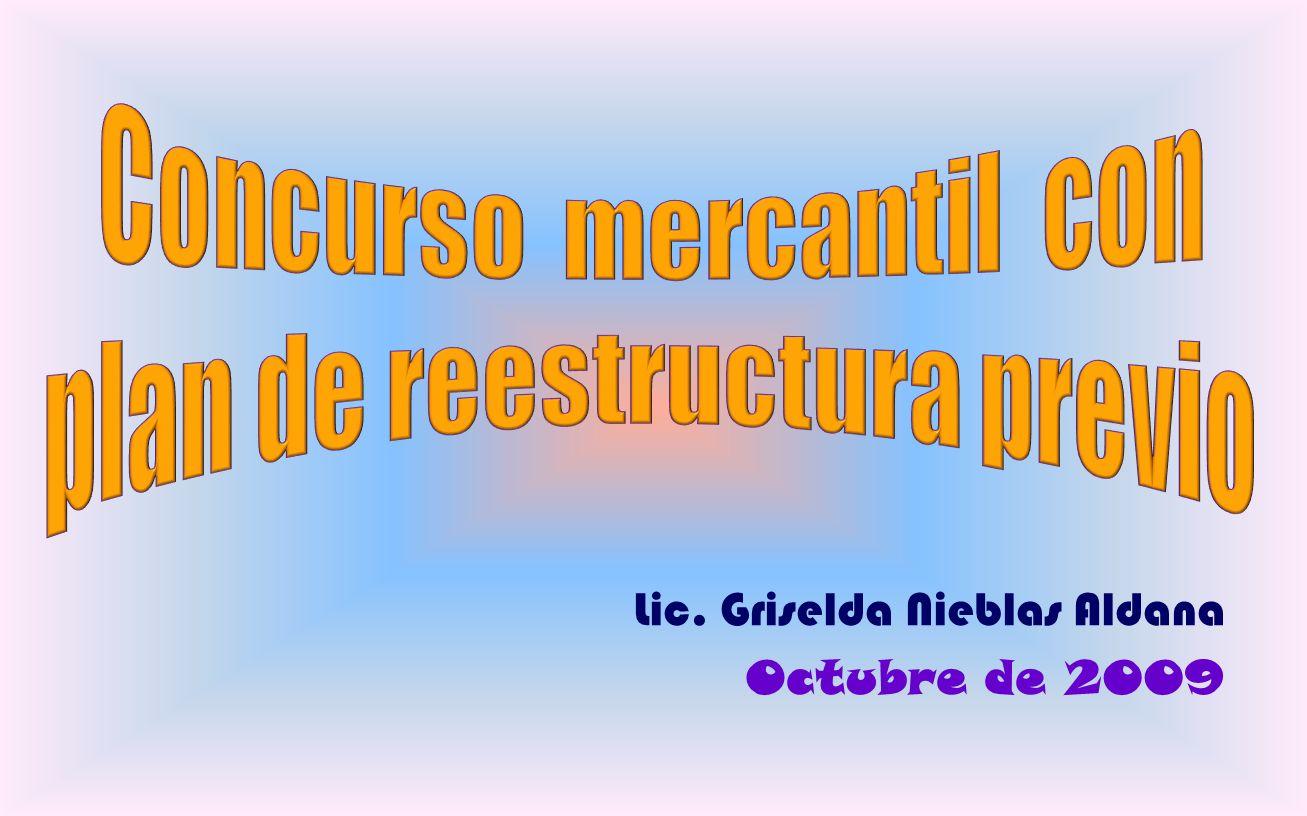 L ic. Griselda Nieblas Aldana Octubre de 2009