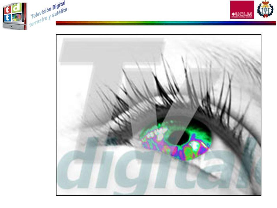 Es la difusión de las señales de TV que utiliza la más moderna tecnología digital para transmitir la imagen, el sonido, y otros servicios interactivos o de acceso a la Sociedad de la Información.