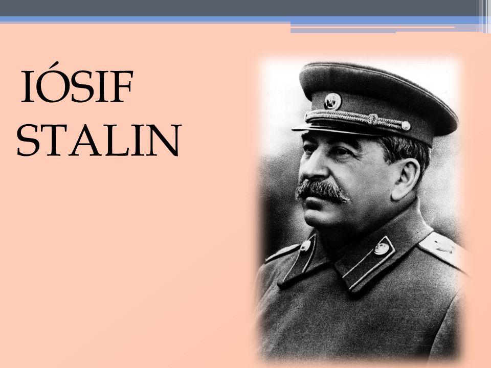 INDICE 1.Infancia 2.Actividad política 3.Poder Total 4.Cambios en la sociedad soviética 5.Guerra Fría 6.Últimos meses de Stalin 1.Infancia 2.Actividad política 3.Poder Total 4.Cambios en la sociedad soviética 5.Guerra Fría 6.Últimos meses de Stalin