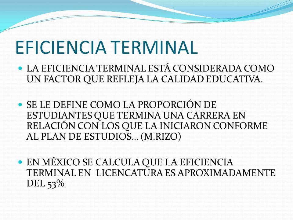 CONCLUSIONES: I.- CONCEPTOS BÁSICOS 1- TRAYECTORIAS DE LOS ESTUDIANTES: SISTEMA DE SEGUIMIENTO DEL DESEMPEÑO ESTUDIANTIL QUE PERMITE IDENTIFICAR NIVELES DE DESEMPEÑO DE UN PE, RECONOCER PROBLEMAS Y CANALIZARLES PARA EL OFRECIMIENTO DE APOYO OPORTUNO Y PERTINENTE TUTORÍA