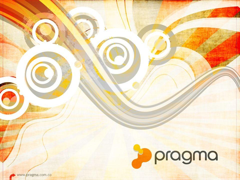 Cátedra Pragma BPM III Usando BPMN 2.0 2 © PRAGMA S.A.