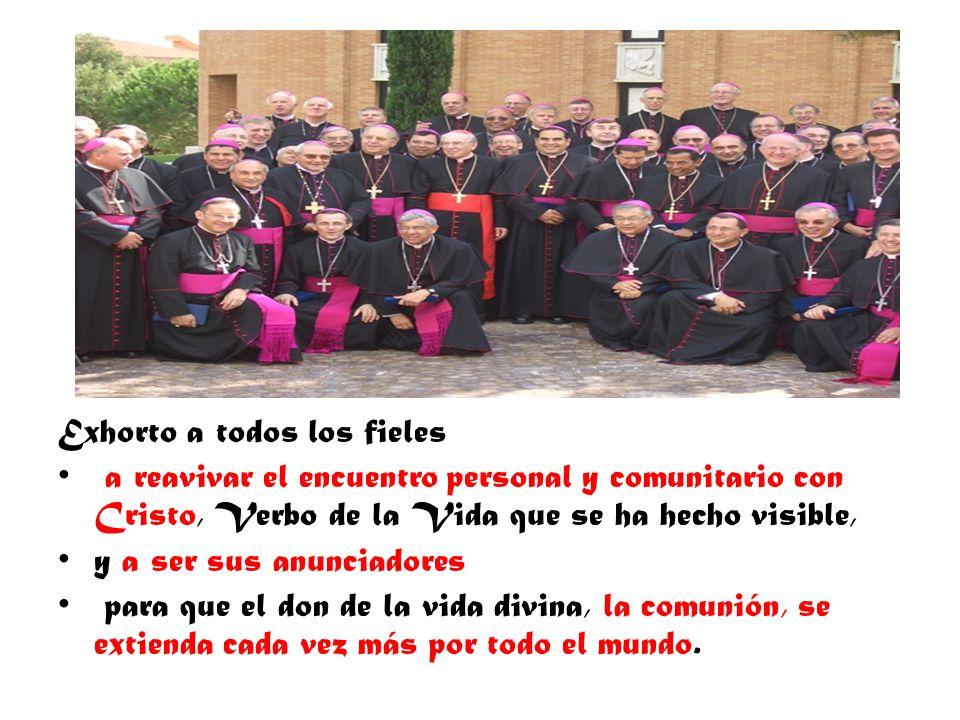 MISIÓN DE LA IGLESIA CULTURA DIÁLOGO INTERRELIGIOSO COMPROMISO CON EL MUNDO