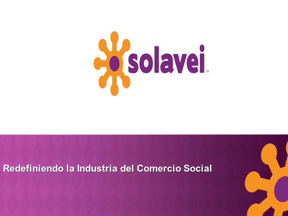 Redefiniendo la Industria del Comercio Social