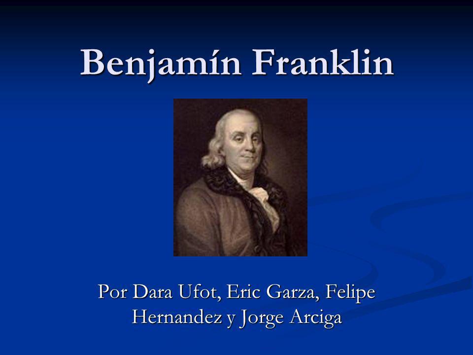 Estufa de Franklin En América colonial, la mayoría de la gente calentó sus hogares construyendo un fuego en una chimenea aunque era muy peligroso y usaba mucho madera.
