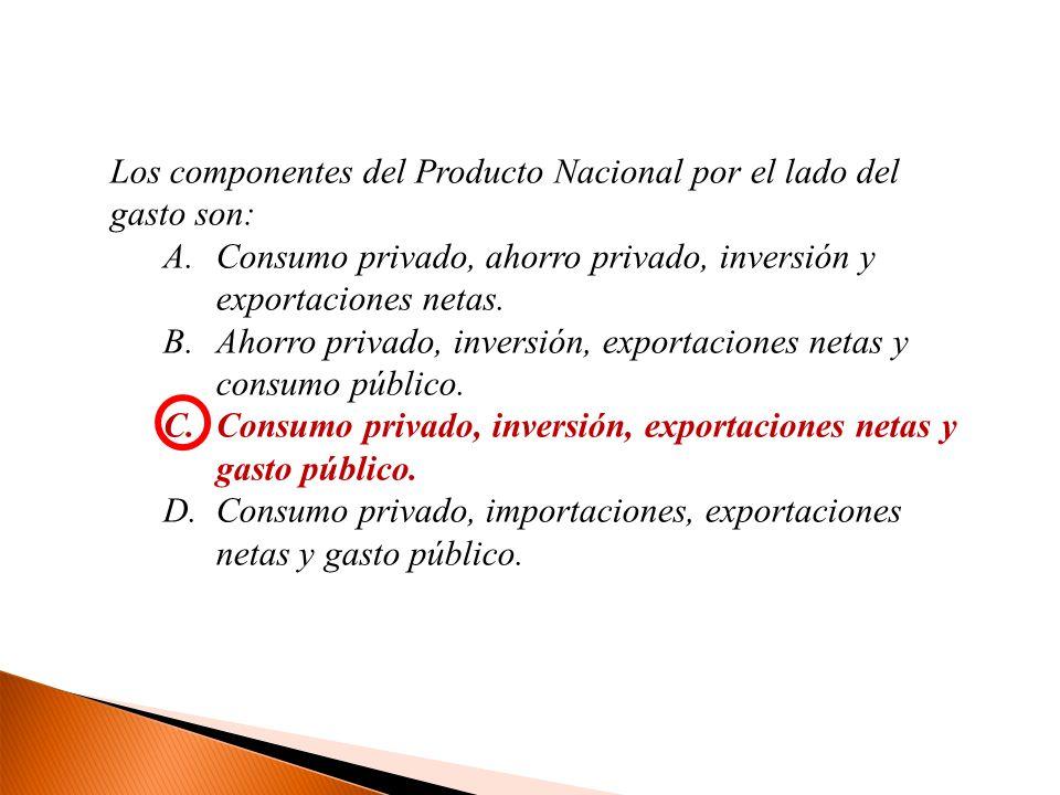 ¿Cuál es el valor de las importaciones de un país cuyas magnitudes macroeconómicas son las siguientes: PNB: 105.000 u.m.; Consumo: 40.000 u.m.; Inversión Bruta: 30.000 u.m.; Gasto Público: 40.000 u.m.; Exportaciones: 20.000 u.m.; Amortización: 10.000 u.m.?: A.25.000 u.m.