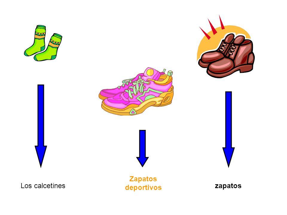 Los calcetines Zapatos deportivos zapatos