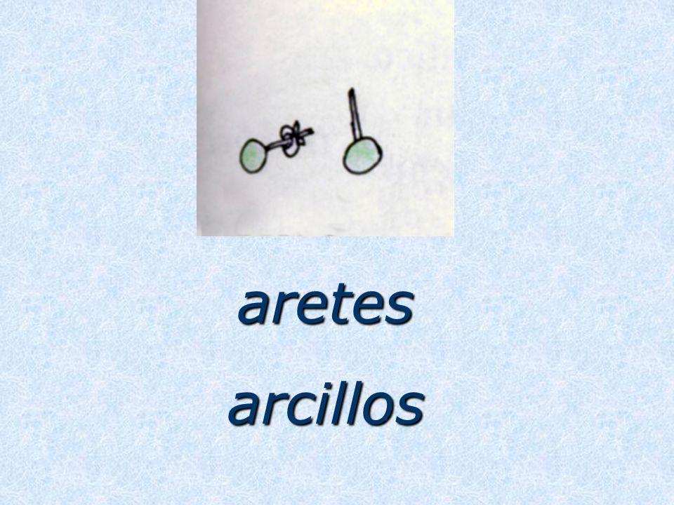 aretesarcillos