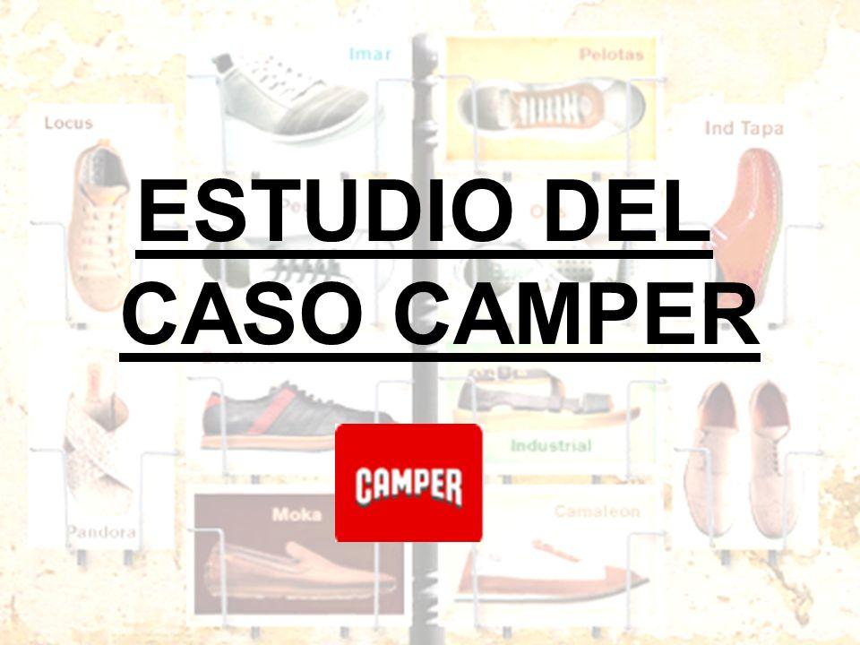 ESTUDIO DEL CASO CAMPER