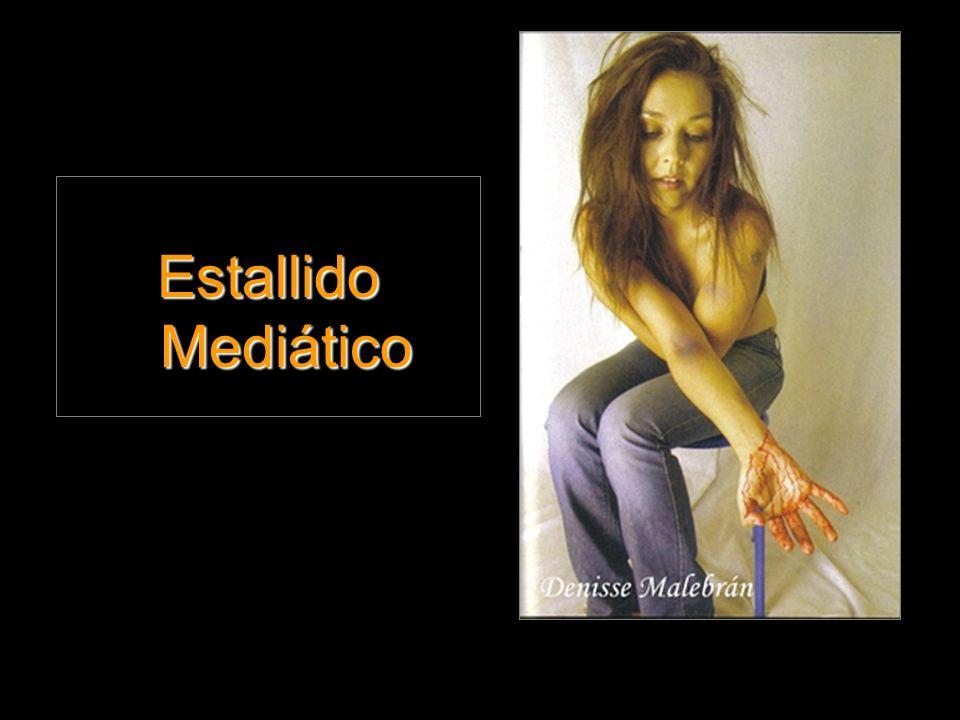 MÁS ALLÁ DE LO VISUAL Femicidios en Chile Carla Cárdenas R.