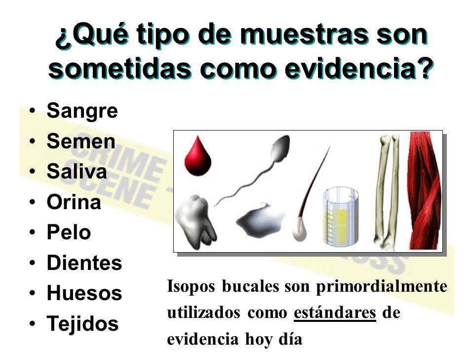 Artículos Probativos Gafas Sombreros Correa Goma de mascar Envases de bebidas Teléfono Cigarrillos Recuerde el Principio de Intercambio de Locard