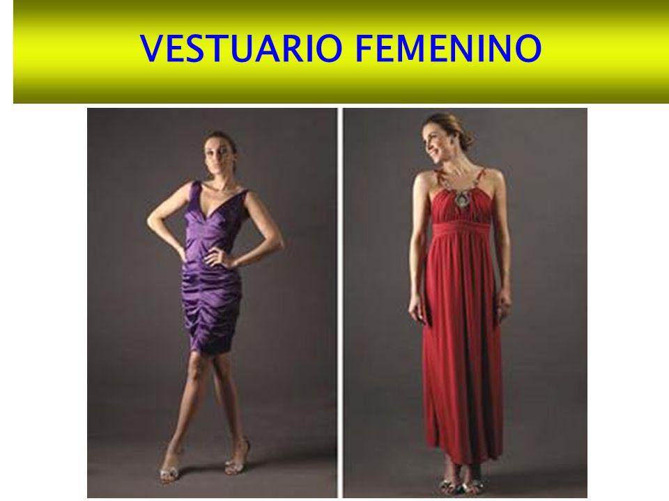 VESTUARIO FEMENINO