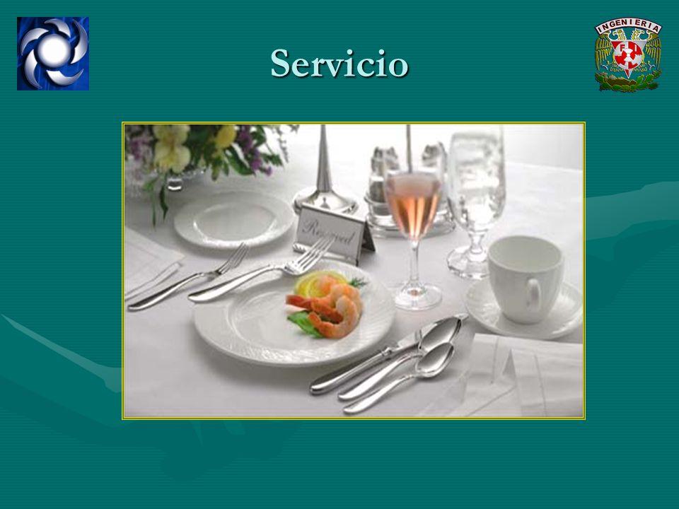 Servicio