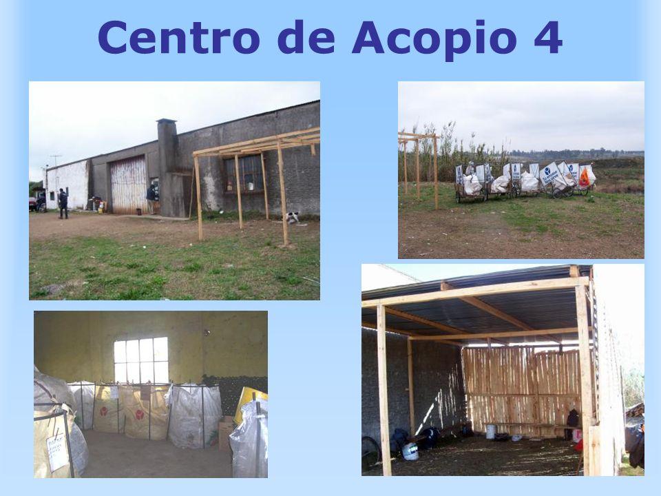 Centro de Acopio 4