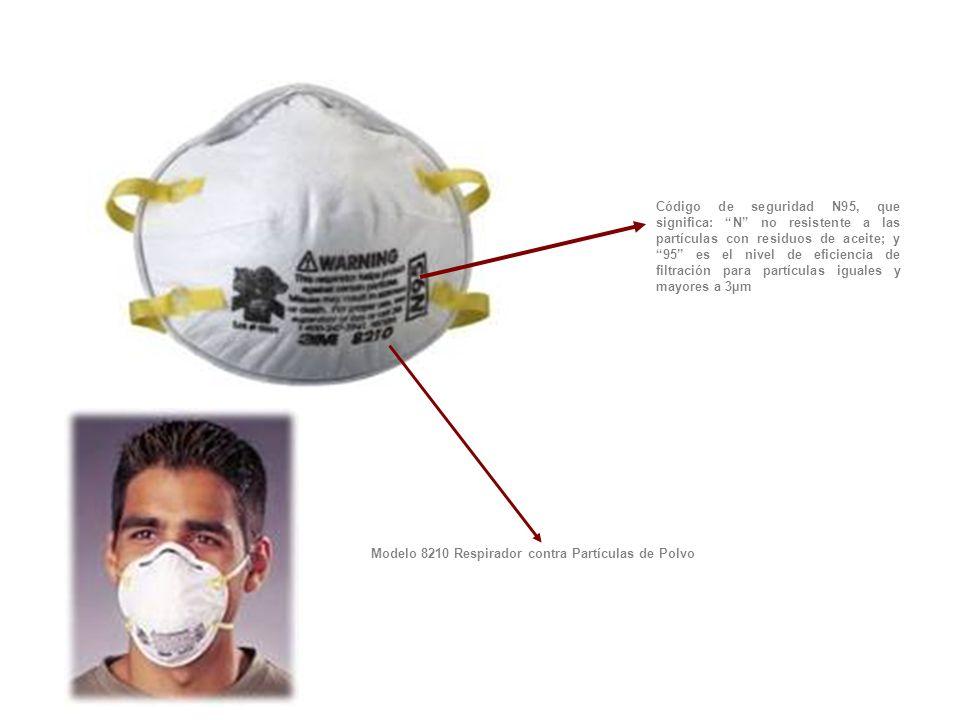 PROTECCIÓN DE LAS VÍAS RESPIRATORIAS Tiene como misión permitir que el usuario disponga de aire respirable cuando esté expuesto a una atmósfera contam