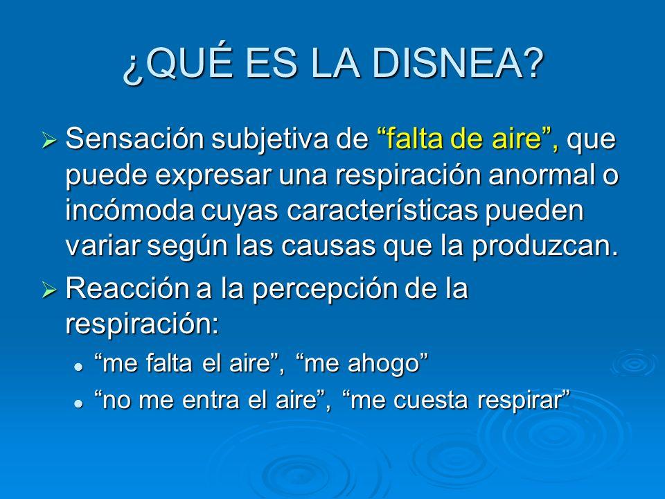 CASO CLÍNICO Mujer de 72 años que ingresa desde consultas de Medicina Interna con carácter urgente con el diagnóstico de Disnea a estudio.