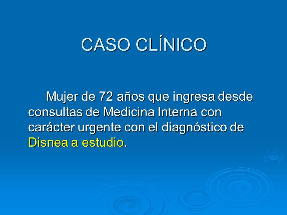 CAUSAS 1.Enfermedad de la vía respiratoria: Obstrucción de la VAS.