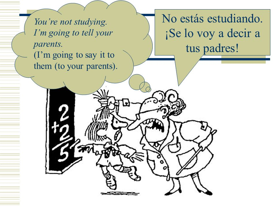 Libros muy malos PASSIVE VOICE Verb can be PLURAL.