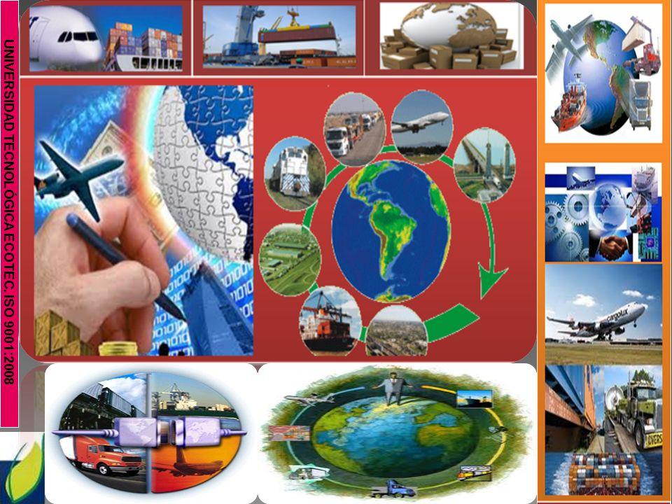UNIVERSIDAD TECNOLÓGICA ECOTEC. ISO 9001:2008 Bruno Pagnacco 2