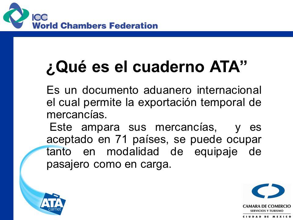 Fortaleciendo la promoción en exportaciones No es necesario que contrate a un especialista usted mismo puede hacer el tramite ante las aduanas.