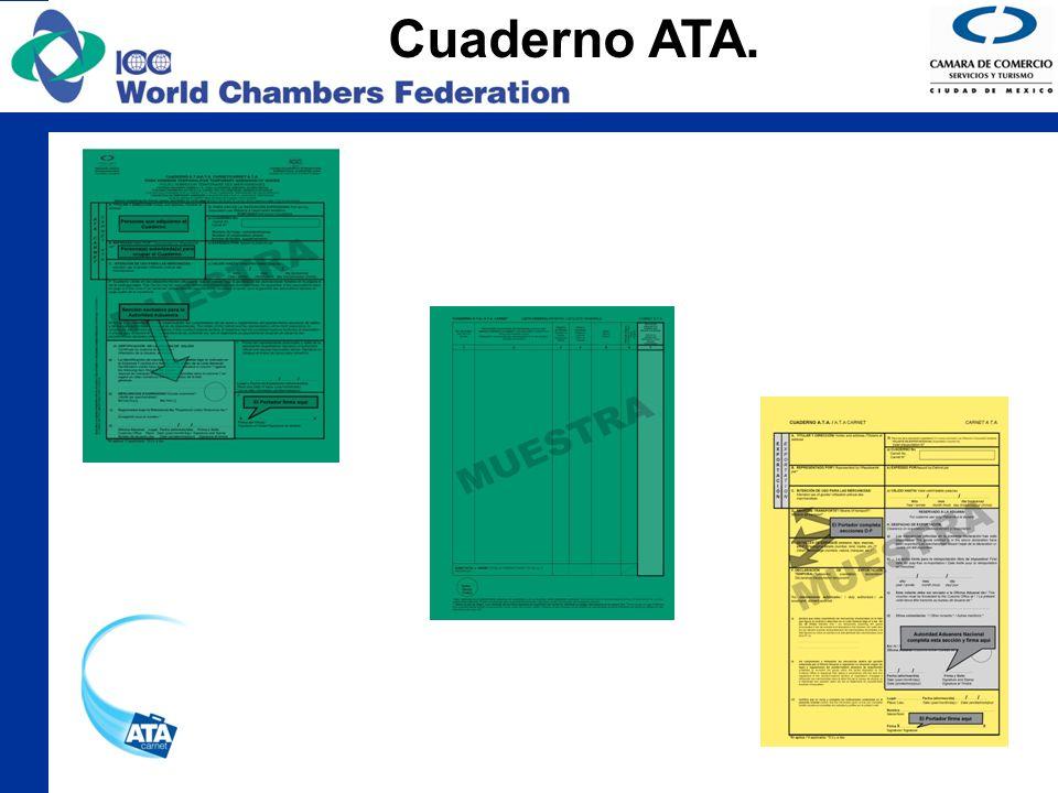 Cuaderno ATA.