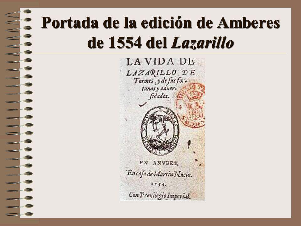 Antes del Lazarillo Antes del Lazarillo hay, por lo menos, tres clases de novelas: – la sentimental – la caballeresca – la pastoril. – Un clima de pro