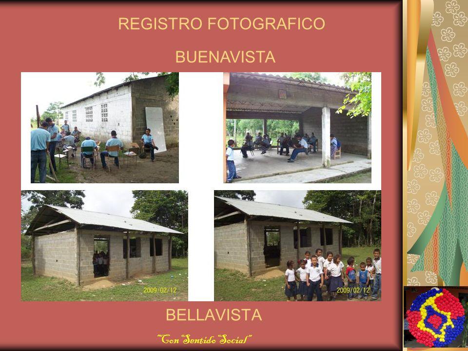 BELLAVISTA BUENAVISTA REGISTRO FOTOGRAFICO Con Sentido Social