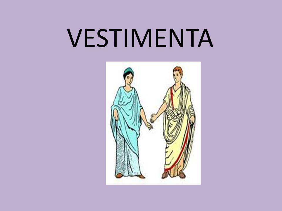 CALZADO El equivalente a la sandalia griega era la solea romana, la usaban hombres y mujeres y en todas las ocasiones en que la toga oficial no requería su calzado correspondiente.