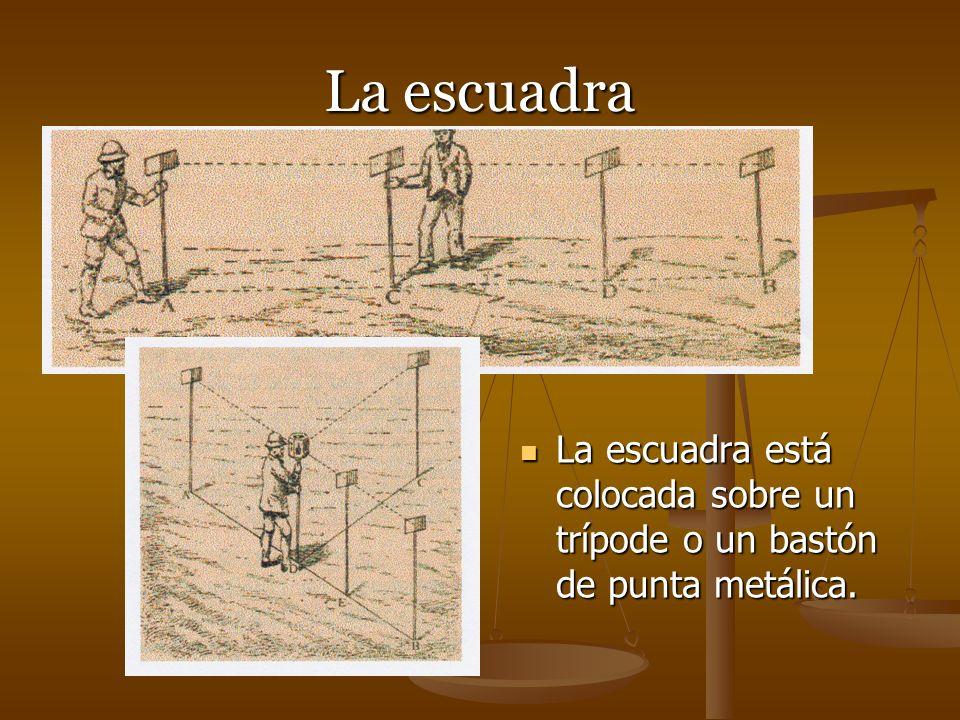 Cartabón de zapatero Un original instrumento de medida tradicional de Castilla y León y Extremadura es el cartabón de zapatero.