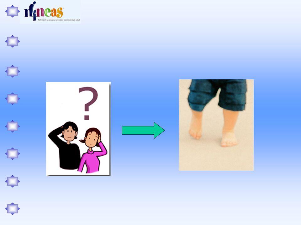 Resultados Modelo supone que el niño tiene un GMFM-66 cercano a 0 al nacimiento.