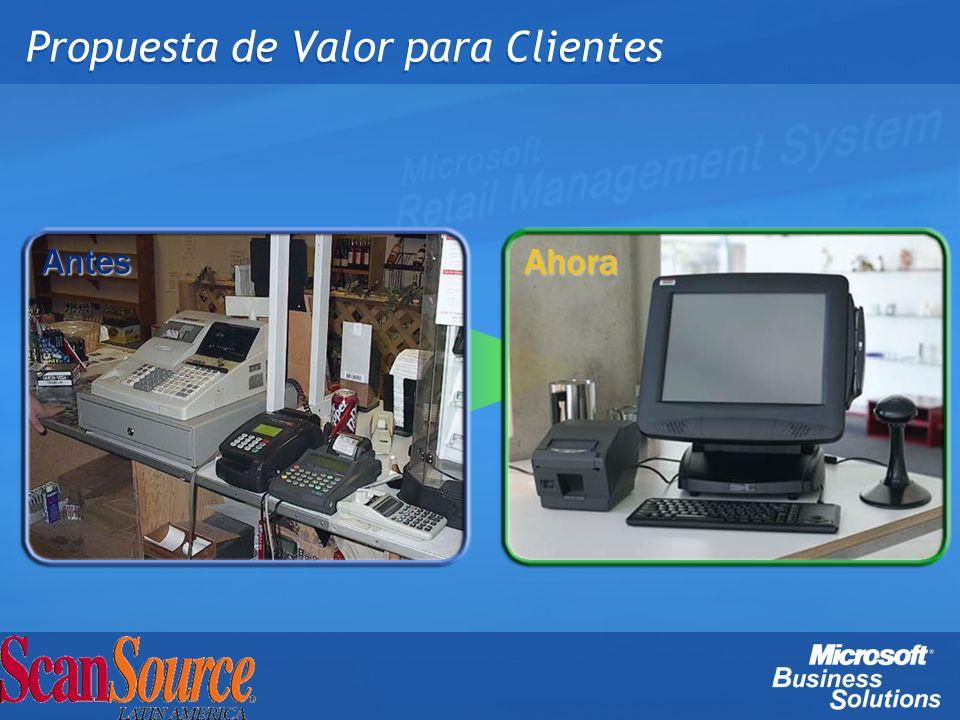 Certificación de Revendedor Completar formulario de Registro de Socio Microsoft RMS – Formatos disponibles en página web de ScanSource Latin America – Si ya es Socio MBS, se agrega RMS en su lista de productos Envío de Número de Cuenta MBS – Paquete de Bienvenida RMS con versión NFR de 3 usuarios Entrenamiento Certificación en el producto Contactar a su centro de certificación Microsoft RMS más cercano – Centros de examen: www.vue.com/mbs www.prometric.comwww.vue.com/mbswww.prometric.com Aprobar los exámenes de Certificación del producto (SO & HQ) Completar formulario de Registro de Socio Microsoft RMS – Formatos disponibles en página web de ScanSource Latin America – Si ya es Socio MBS, se agrega RMS en su lista de productos Envío de Número de Cuenta MBS – Paquete de Bienvenida RMS con versión NFR de 3 usuarios Entrenamiento Certificación en el producto Contactar a su centro de certificación Microsoft RMS más cercano – Centros de examen: www.vue.com/mbs www.prometric.comwww.vue.com/mbswww.prometric.com Aprobar los exámenes de Certificación del producto (SO & HQ)