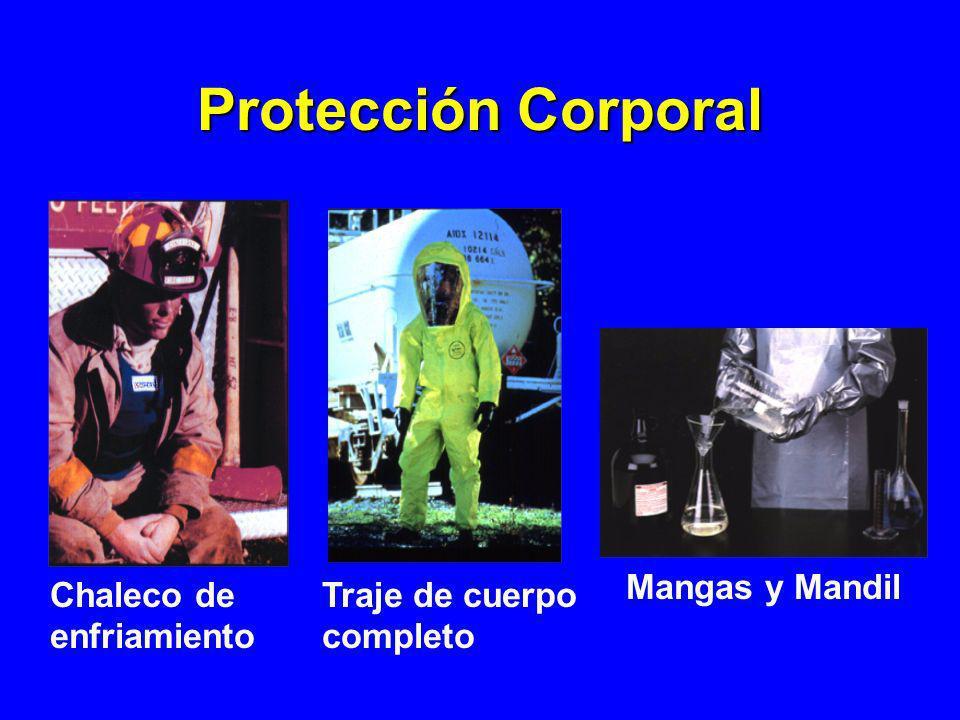 Chaleco de enfriamiento Mangas y Mandil Protección Corporal Traje de cuerpo completo